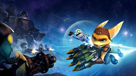 Ratchet and Clank: Qforce. Wrażenia z bety [Blogi]
