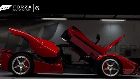 Forza Motorsport 6 - mamy pierwszy zwiastun!