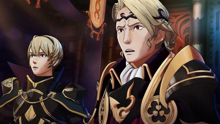 W Fire Emblem Fates pojawią się homoseksualne małżeństwa