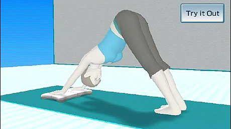 PolyPlotek: Spadła z Wii Fit i została nimfomanką