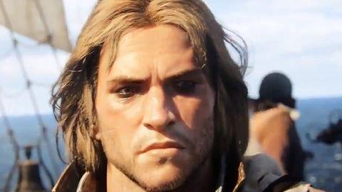 Assassin's Creed 4: Black Flag trafi na pecety później, niż na konsole