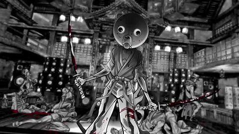Nadchodzi Afro Samurai 2: Revenge of Kuma