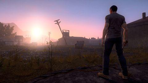 H1Z1: Sony też będzie mieć własne MMO o zombiakach