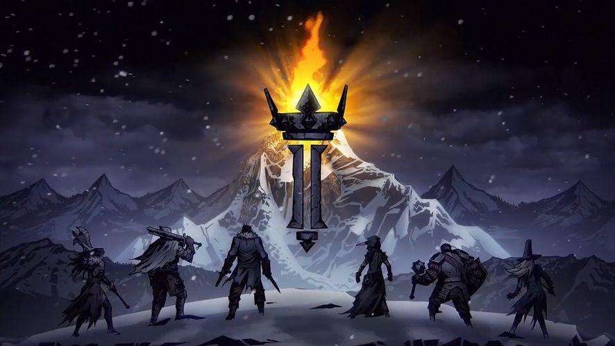 Szykuje się druga część Darkest Dungeon!