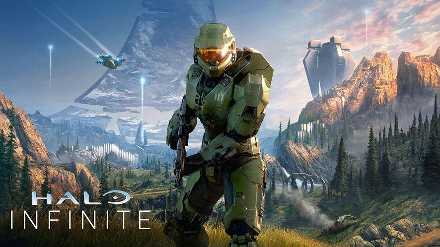 Wszystko, co chcielibyście wiedzieć o Halo Infinite, ale nie mieliście okazji zapytać