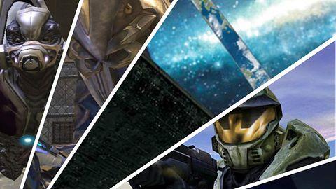 [QUIZ] Co wiesz o grach z serii Halo?