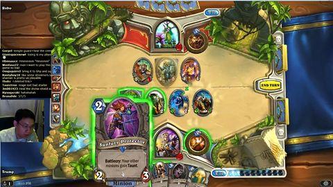 Hearthstone: Heroes of Warcraft ściągnięto już 20 milionów razy