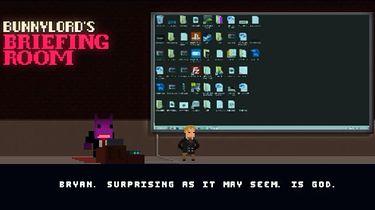 Gracz, którego Peter Molyneux wystawił do wiatru, pojawi się w grze innego studia