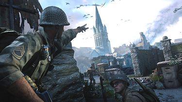 Activision się chwali - Call of Duty wróciło