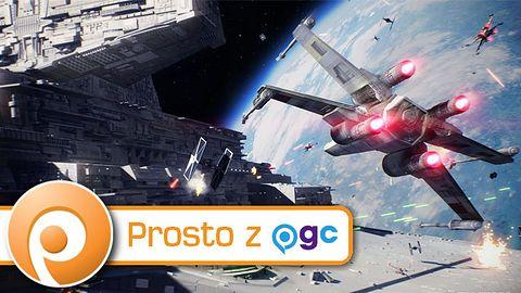 Darth Maul za pięć tysięcy - graliśmy w Star Wars Battlefront 2