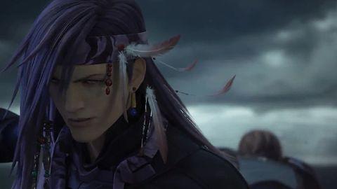Kto jest kim w Final Fantasy XIII-2