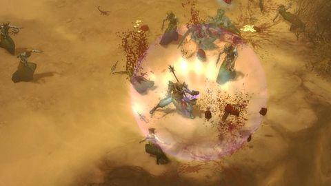 Nadchodzi więcej nowych części Diablo?