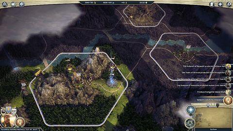 Age of Wonders 3: data premiery wyznaczona na koniec marca