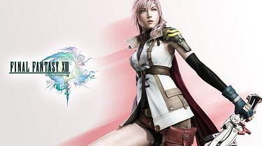 Final Fantasy XIII na PC ma rozdzielczość 720p. Co nie przeszkadza mu wymagać 60 GB miejsca na dysku