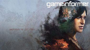 W Uncharted: The Lost Legacy będzie więcej zagadek i skradania