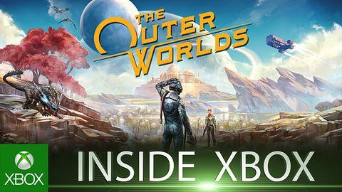 Czym zaskoczył nas Xbox Inside?