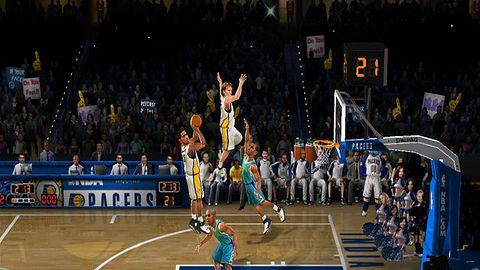 NBA Jam: wspomnienia ożyją w październiku