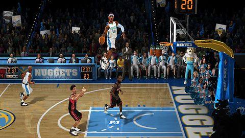 Wielkie głowy powrócą do NBA Jam