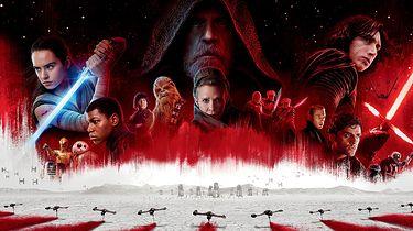 Gwiezdne wojny: Ostatni Jedi - recenzja. Szkoła R2-D2