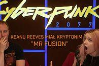 PolyShow#4 – wizyta w CD Projekt Red i rozmowa z dyrektorem kreatywnym marketingu Cyberpunk 2077