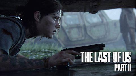 Kolejna wskazówka, że The Last of Us 2 może się ukazać jeszcze w tym roku