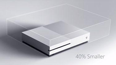 Xbox One S pojawi się już w sierpniu. Na naprawdę nowego Xboksa poczekamy aż do świąt 2017
