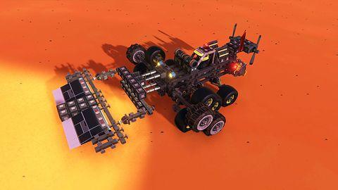 Zbuduj pojazd i do boju - Trailmakers nie ma Lego w tytule, ale też stawia na pomysłowość