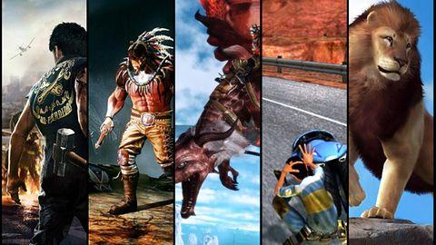 Są pierwsze recenzje gier na Xbox One. Na razie oceniono Dead Rising 3, LocoCycle, Crimson Dragon, Zoo Tycoon i Killer Instinct