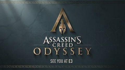 Nowy Assassin's Creed zabierze nas do starożytnej Grecji