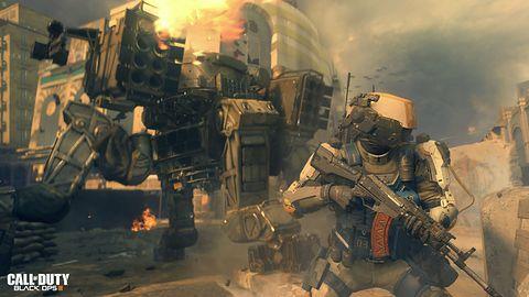 Nie idzie Wam w becie Call of Duty: Black Ops 3? Twórcy spieszą z pomocą