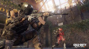 """PlayStation 3 i Xbox 360 za słabe na """"ambitny rozmach"""" kampanii Call of Duty: Black Ops 3"""