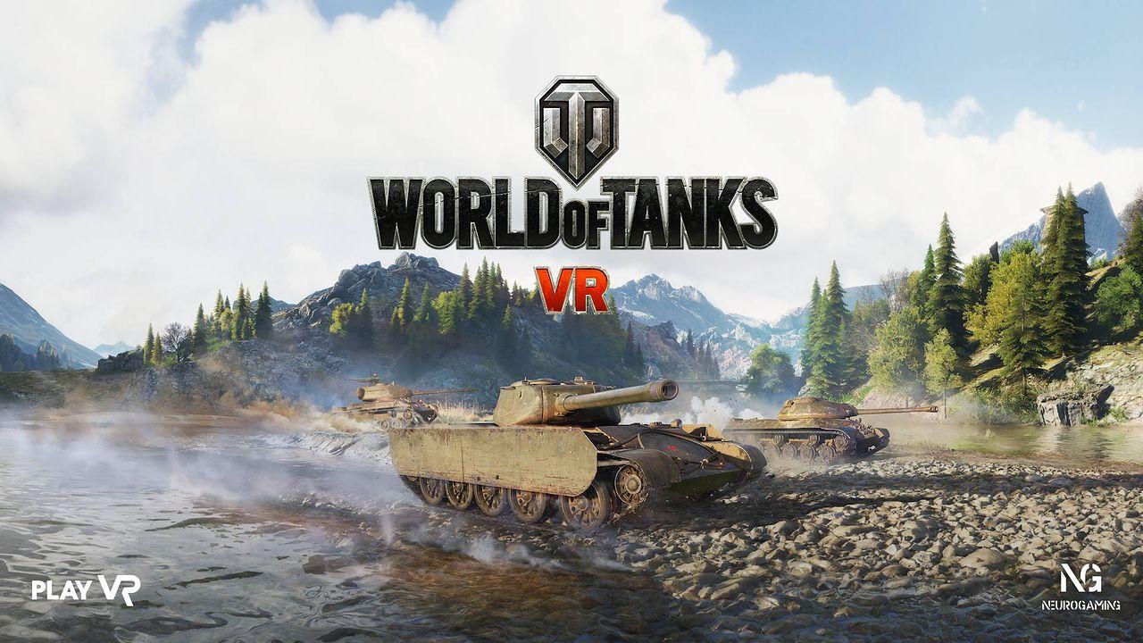 """Gamescom 2018: World of Tanks VR jest miłą odskocznią od """"poważnej"""" wersji"""