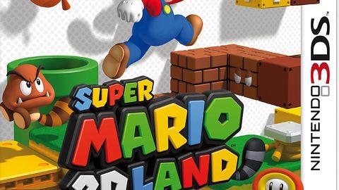 Super Mario 3D Land - recenzja