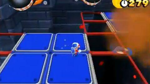 Super Mario 3D Land - dla tej gry chciałbym mieć 3DS-a