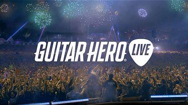 MTV umarło, czas na Guitar Hero TV