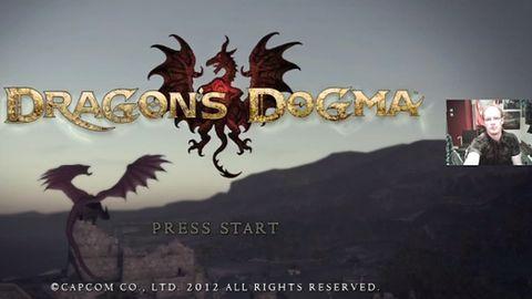 Gramy na żywo: Dragon's Dogma [stream zakończony, zobacz wideo]