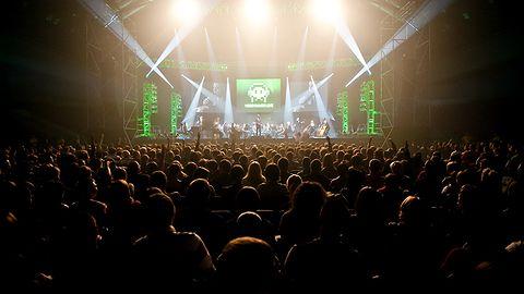 Koncert muzyki z gier Video Games Live znów odwiedzi Polskę