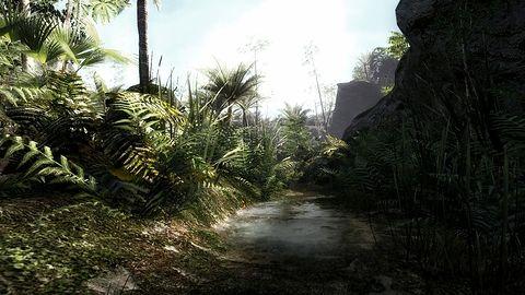 Jurassic Life, czyli dinozaury na silniku Half-Life 2