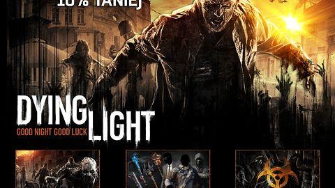 Techland ujawnia, co znajdzie się w dodatkach do Dying Light