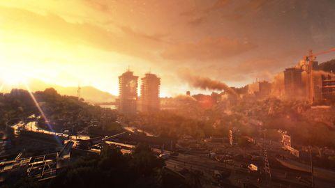 [The Game Awards 2014] Pokazano fabularny zwiastun Dying Light