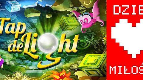 Tap deLight - robaczek leci do światła jak szalony [recenzja]