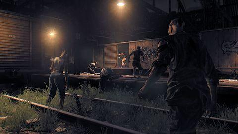 Uciekając od zombie - graliśmy w Dying Light