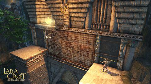 Lara Croft and the Guardian of Light tego lata na XBLA, PSN i PC