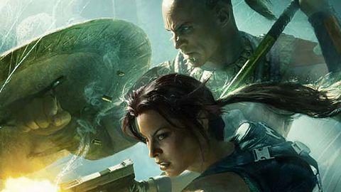 Najnowsza Lara na PC i PS3 miesiąc po wersji na 360