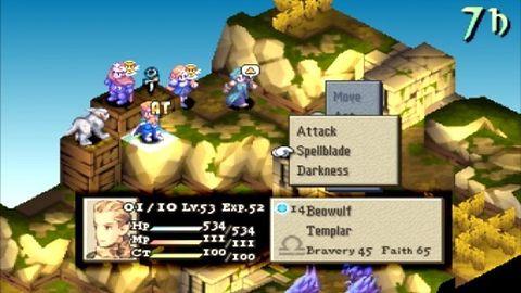 Secret of Mana i Final Fantasy Tactics zapowiedziane na iPhone