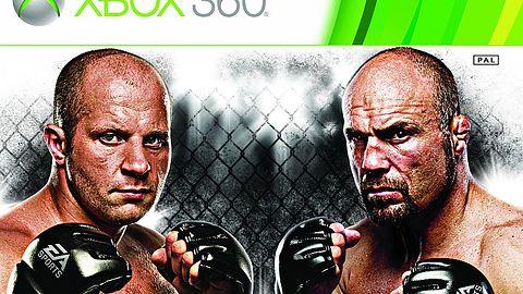 EA Sports MMA - recenzja