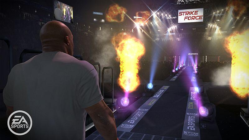 Trailer: EA Sports MMA