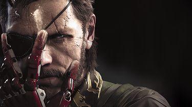 Metal Gear Solid V: The Phantom Pain wyprzedził filmowych Avengersów o dwie długości