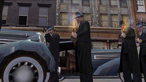 Mafia nie chce być gorsza od GTA. Też ma multiplayer