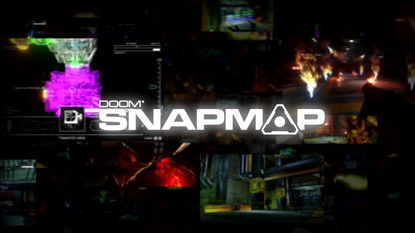 id Software prezentuje SnapMap - edytor map nowej generacji